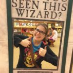 seen this wizard?